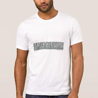 Bamboo Study 2 T-Shirt