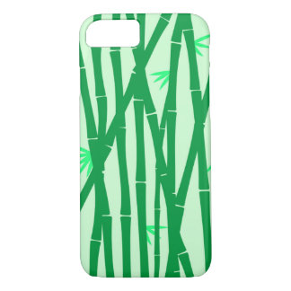 bamboo texture iPhone 8/7 case