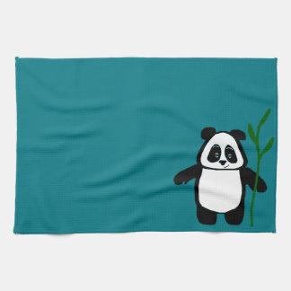 Bamboo the Panda Kitchen Towels (3 pcs)