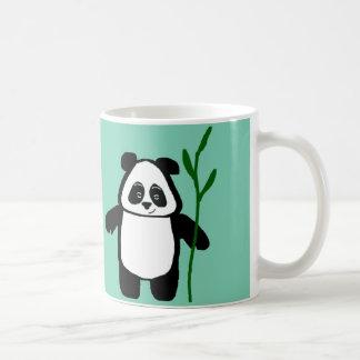 Bamboo the Panda Mug