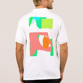 Bamboo Polo T-shirt