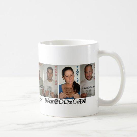 Bamboozled Mug Shots Limited Edition
