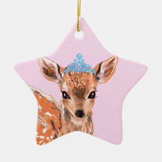 bamby. christmas ornament