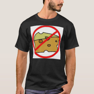 ban%20the%20cheese T-Shirt