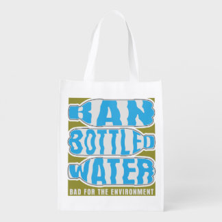 Ban Bottled Water