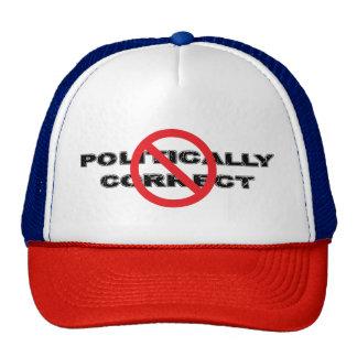 Ban Politically Correct Cap