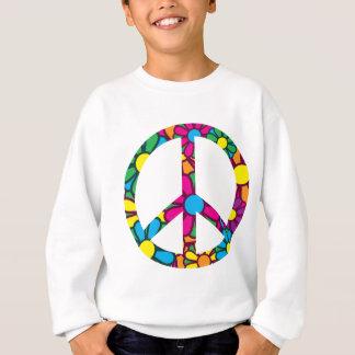 Ban The Bomb Sweatshirt