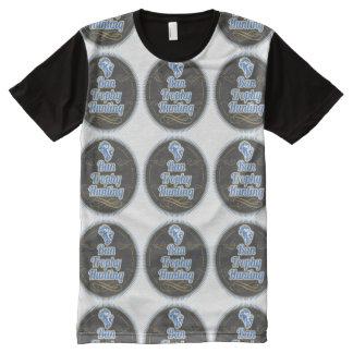 Ban hunting t shirts amp shirt designs zazzle uk