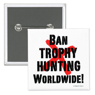 """""""Ban Trophy Hunting"""" Button"""