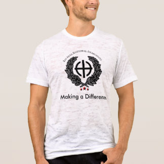 BANA Making a Difference T-Shirt