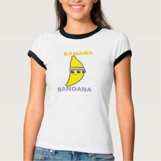 Banana Bandana T-Shirt