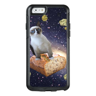 banana bread kat OtterBox iPhone 6/6s case