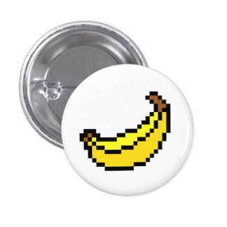 Banana Button