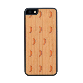 Banana Carved® Cherry iPhone 5 Slim Case