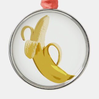 Banana Christmas Ornament