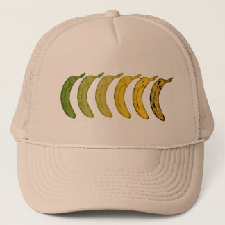 Banana Evolution Trucker Hat
