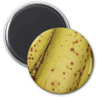 Banana Fruit Magnet
