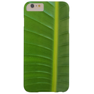 banana leaf barely there iPhone 6 plus case
