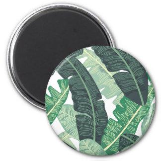 Banana Leaf Magnet