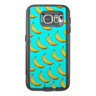 Banana OtterBox Samsung Galaxy S6 Case