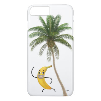 Banana Palm Tree iPhone 8 Plus/7 Plus Case