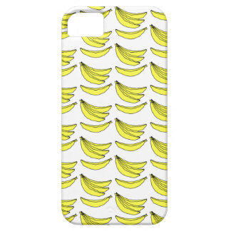 Banana Pattern. Barely There iPhone 5 Case