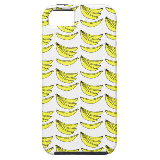Banana Pattern. iPhone 5 Cases