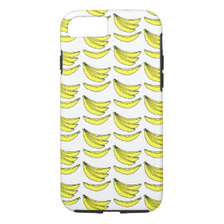Banana Pattern. iPhone 8/7 Case