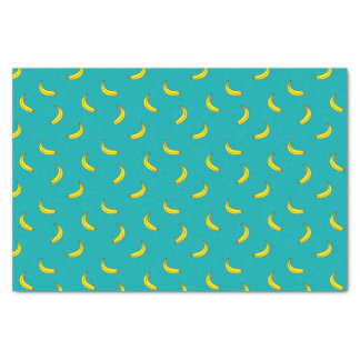 Banana Pattern Tissue Paper