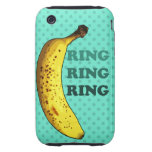 Banana Phone iPhone 3GS Casemate Tough iPhone 3 Tough Covers