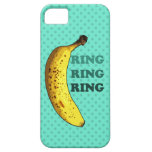 Banana Phone iPhone 5 case