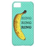 Banana Phone iPhone 5C Case