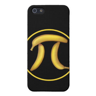 Banana Pi, Pie iPhone 5 Cover