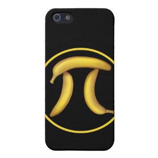 Banana Pi, Pie iPhone 5 Cover