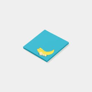 Banana Post-it Notes