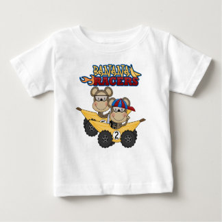 Banana Racers Tshirts and Gifts