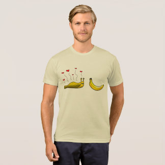 Banana Slug Love T-Shirt