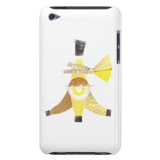 Banana Split 4th Generation I-Pod Touch Case