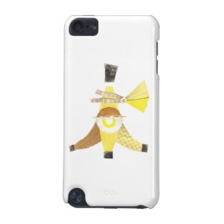 Banana Split 5th Generation I-Pod Touch Case