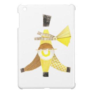 Banana Split I-Pad Mini Back Cover For The iPad Mini