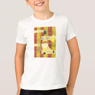 Banana Split Kid's T-Shirt