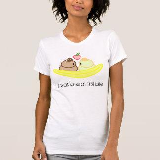 Banana Split Love Song T-Shirt
