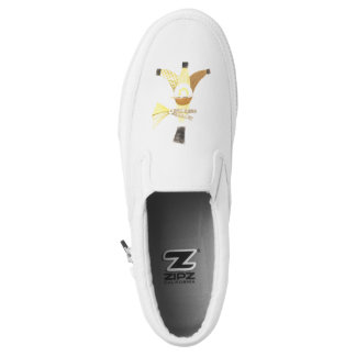 Banana Split Men's Slip On Shoes