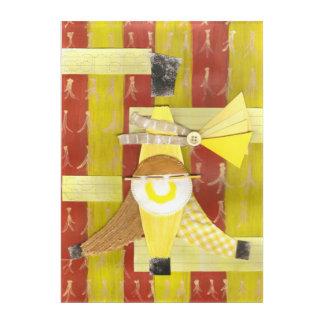 Banana Split Poster Acrylic Print