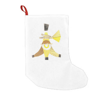 Banana Split Stocking