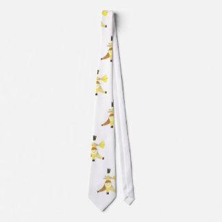 Banana Split Tie