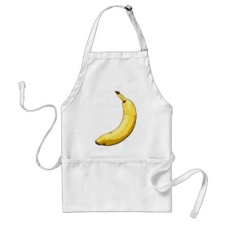 Banana Standard Apron