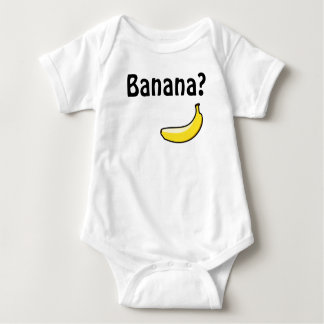 Banana? T Shirt