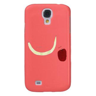 Banana Tomato Galaxy S4 Case