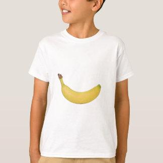 Banana Transparent T-Shirt